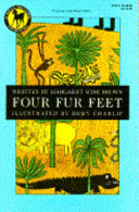 Four Fur Feet
