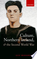Culture  Northern Ireland  and the Second World War