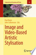 Image and Video Based Artistic Stylisation
