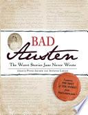 Bad Austen Book PDF