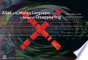 Atlas Of The World's Languages In Danger Of Disappearing : world are doomed or likely to disappear in...