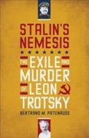 Stalin s Nemesis