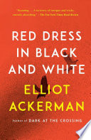 Red Dress in Black and White Book PDF