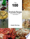 download ebook top 100 artichoke recipes: recipes for salads, chicken, casserole, soups and appetizer pdf epub