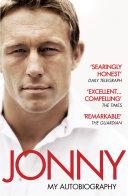 Jonny  My Autobiography