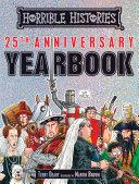 download ebook horrible histories: 25th anniversary yearbook pdf epub