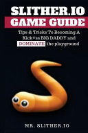 download ebook slither.io game guide pdf epub