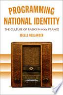 Programming National Identity