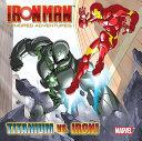 Titanium Vs Iron