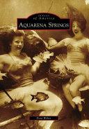 Aquarena Springs In 1929 Aquarena Springs Became One Of The