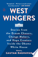 Book West Wingers