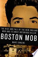 Boston Mob Book PDF