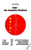 Reiki   Das komplette Handbuch
