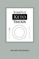 Simple Keto Tracker