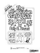 All Occasion Craft and Gift Book