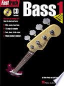 FastTrack Bass Method