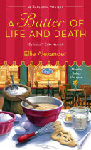 A Batter of Life and Death Book Cover