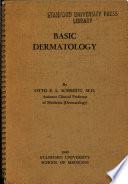 Basic Dermatology