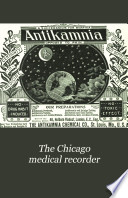 The Chicago Medical Recorder