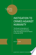 Instigation to Crimes against Humanity
