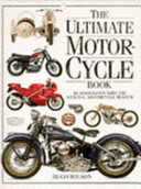 The Ultimate Motorcycle Book