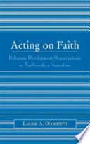 a study on faith sources