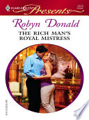 The Rich Man s Royal Mistress