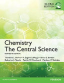 Chemistry  The Central Science  Global Edition