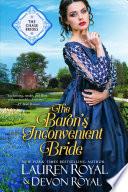 The Baron   s Inconvenient Bride