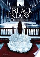 Black Friars 3  L ordine della penna