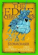 Edge Chronicles 2 Stormchaser