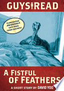 Guys Read  A Fistful of Feathers