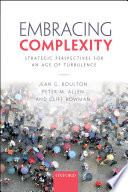 Embracing Complexity