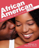 African American Male Female Relationships