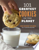 101 Greatest Cookies on the Planet Book PDF