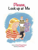 Please  Look Up at Me Book PDF
