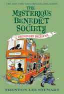 The Mysterious Benedict Society and the Prisoner s Dilemma