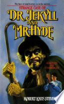 Strange Case of Doctor Jekyll And Mr  Hyde
