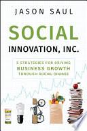Social Innovation, Inc.