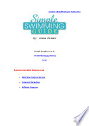 Simpleswimmingguide Content Pdf