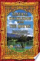 General Knowledge From The Qur   an