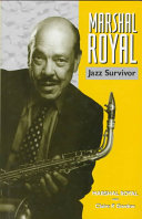 Marshall Royal  Jazz Survivor At The Core Of The Count Basie Orchestra