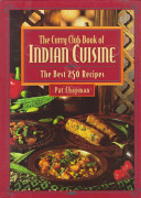 The Curry Club Book of Indian Cuisine