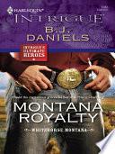Montana Royalty