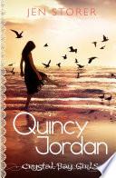 Quincy Jordan