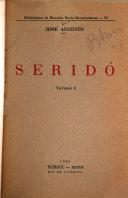 Seridó