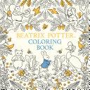 The Beatrix Potter Coloring Book