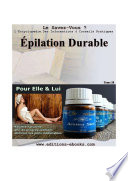 Epilation durable