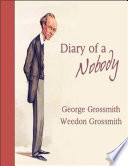 The Diary of a Nobody Book PDF