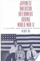 Japanese American Internment During World War II